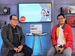 Indosat Ooredoo IoT Smart Manufacturing