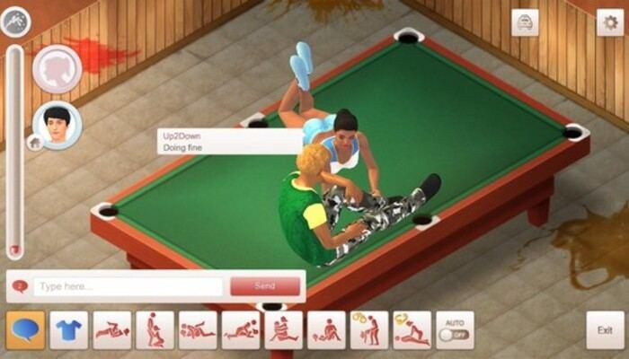game dewasa android
