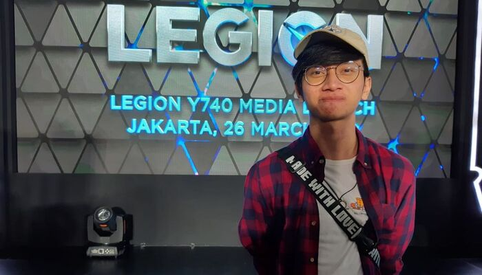 youtuber gaming Indonesia
