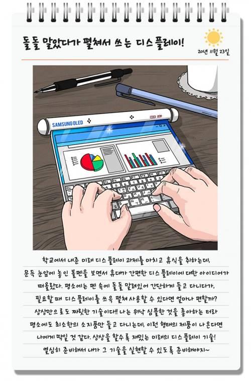 Sketsa smartphone lipat Samsung