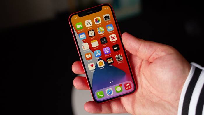 Gak Laku, Apple Hentikan Produksi iPhone 12 Mini