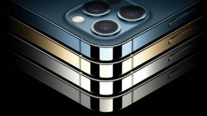 """iPhone 12 Pro Pakai Komponen iPad, Apple """"Kepepet"""""""