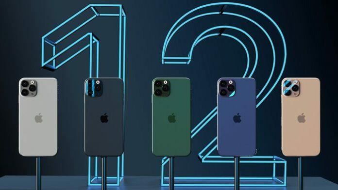 Masalah iPhone 12