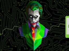 malware Joker play store