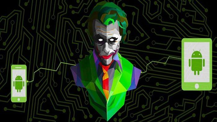 Malware Joker Lagi-lagi Serang Google Play Store