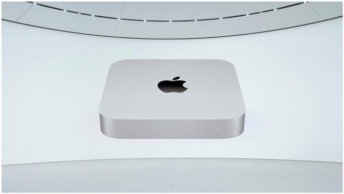 Spesifikasi dan Harga Apple Mac Mini yang Baru Diluncurkan