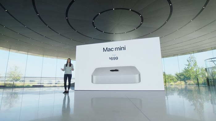 Harga Apple Mac Mini