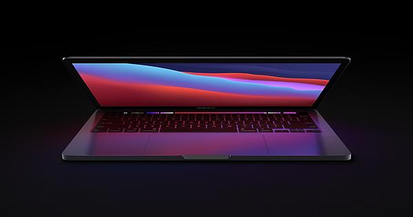 Paten Baru Apple Perlihatkan Teknologi Force Touch untuk MacBook