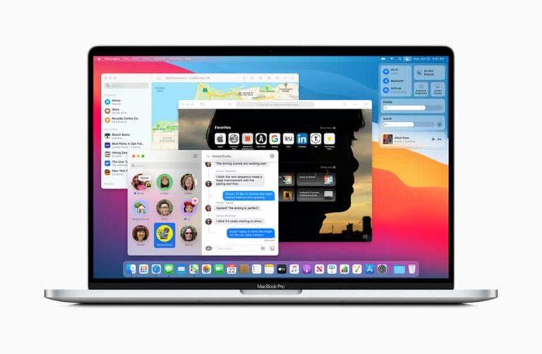 Update MacOS Big Sur Tersedia, Intip Fitur Barunya