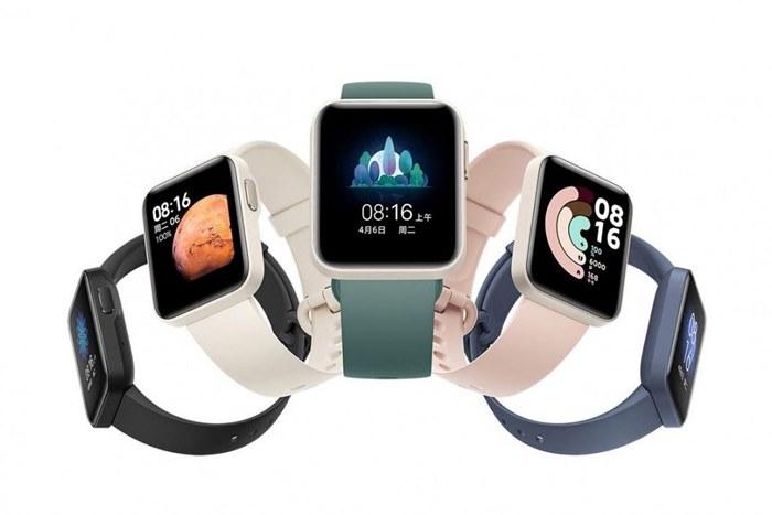 Spesifikasi Redmi Watch