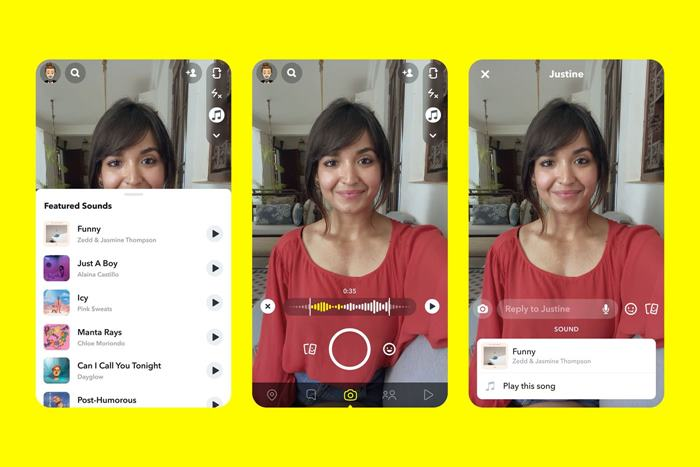 6 Fitur Tersembunyi Snapchat Ini Keren tapi Jarang Diketahui