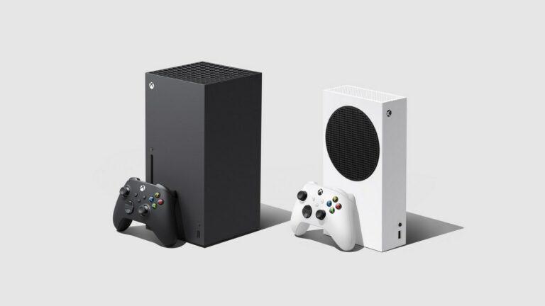 Tak Cuma Berasap, Xbox Series X juga Mati Mendadak