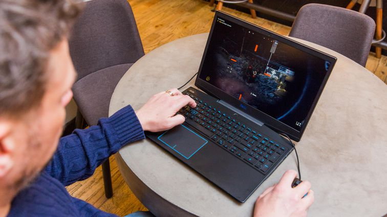 Laptop Gaming Murah Terbaik Dell G3 15
