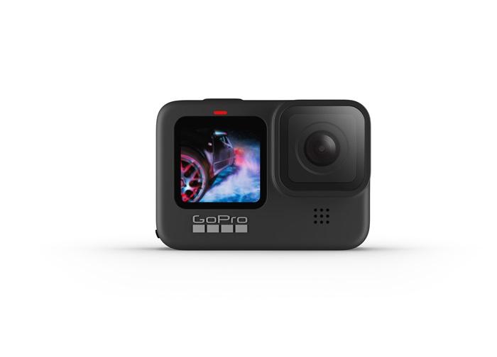 Kamera Terbaru GoPro HERO9 Black Indonesia
