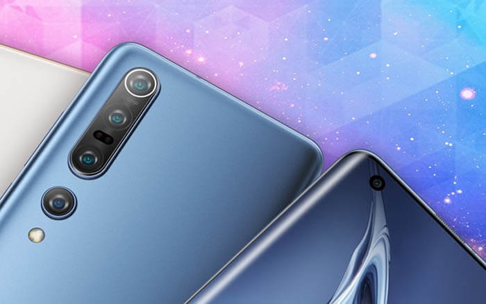 Xiaomi Mi 11 Pro Snapdragon 875