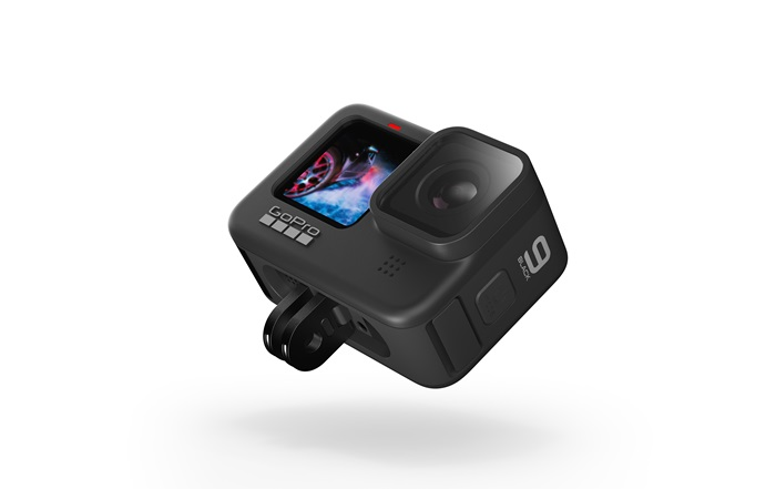 GoPro HERO9 Black Dijual Rp 8 Jutaan di Indonesia