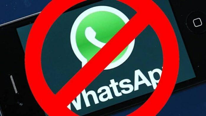 HP yang tidak bisa WhatsApp