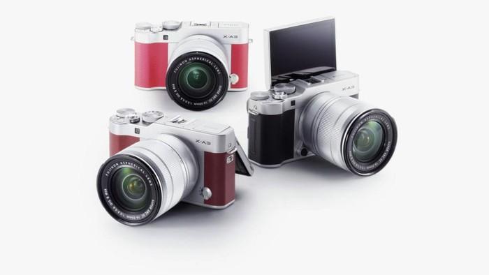 10 Kamera Mirrorless Murah Terbaik 2021, Harga Mulai Rp 2 Jutaan