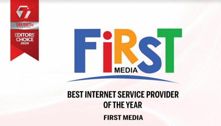 Telset Editor's Choice 2020: Best Internet Service Provider