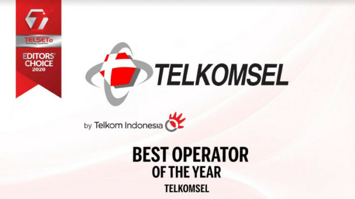 Telset Editor's Choice