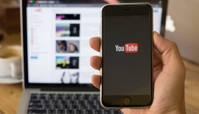 Cara Membuat Channel YouTube di HP