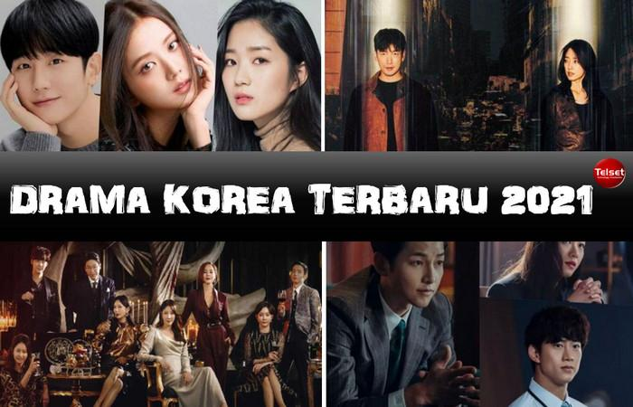 16 Drama Korea Terbaru yang Tayang 2021, Drakor Rating Tertinggi