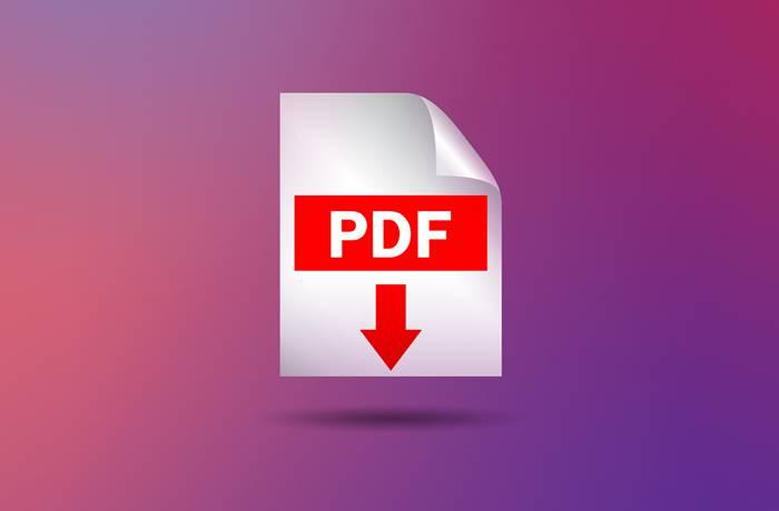 Cara edit ubah format dokumen PDF