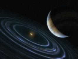 Ekstrasurya planet 9