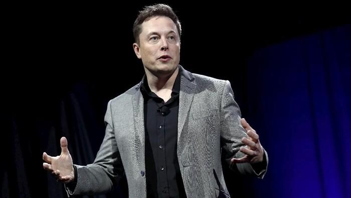 Elon Musk, Korban Bullying yang Jadi Orang Terkaya Sejagat