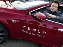 Elon Musk Coba Jual Tesla ke Apple