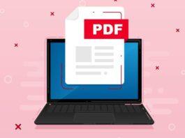 Cara Menghapus Dokumen PDF
