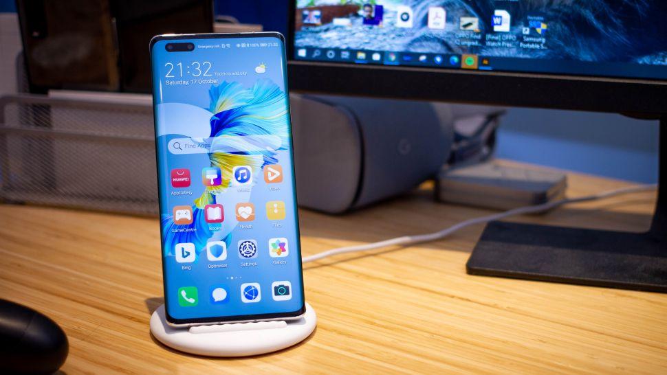 Fitur Huawei Mate 40 Pro