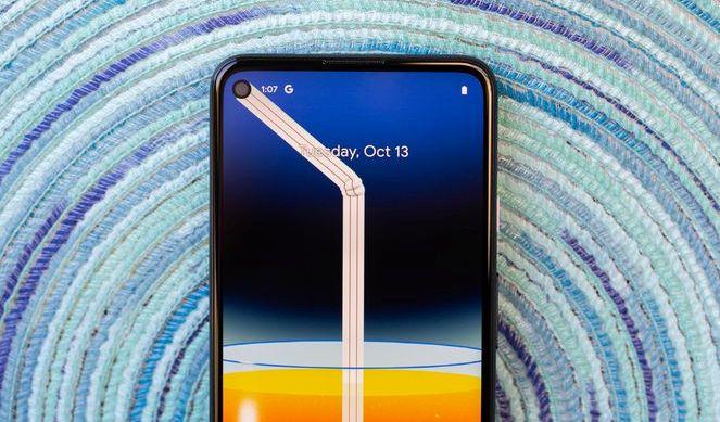 HP Layak Beli 2021 Google Pixel 4A 5G
