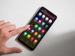 HP Terbaru Samsung Maret 2021