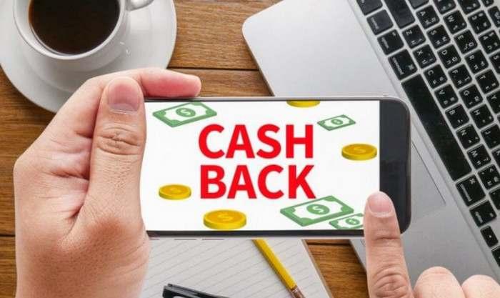 Cara Menghitung Persen cashback