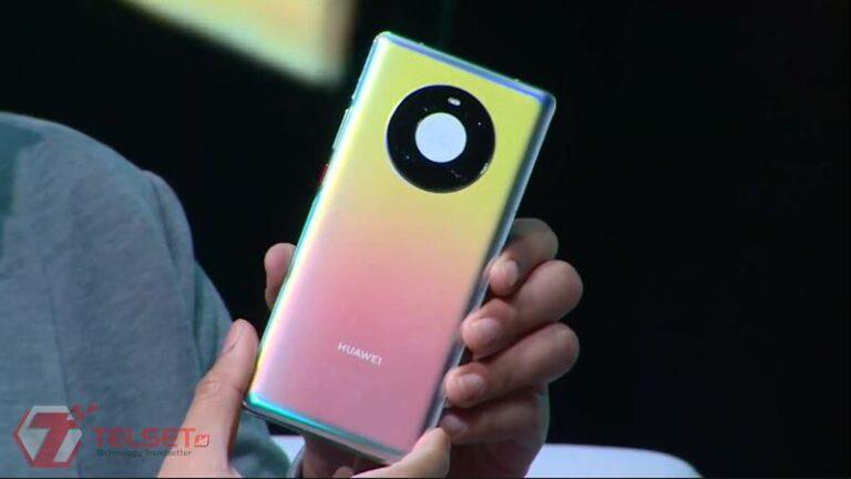 Harga Huawei Mate 40 Pro di Indonesia, Lebih Murah dari Eropa