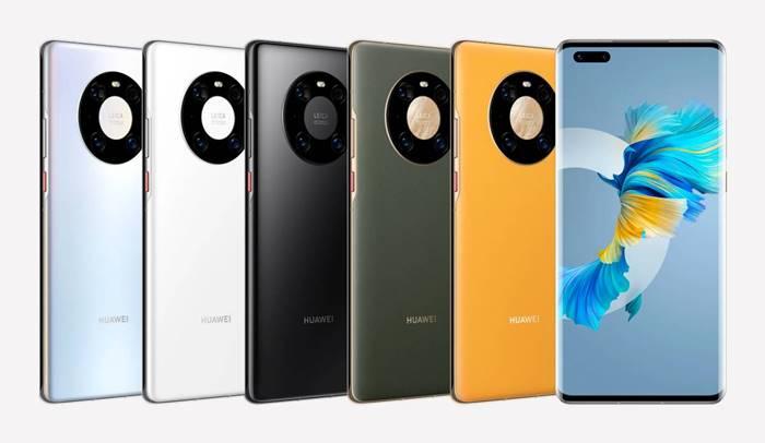 Huawei Mate 40 Pro Segera Dijual Resmi di Indonesia