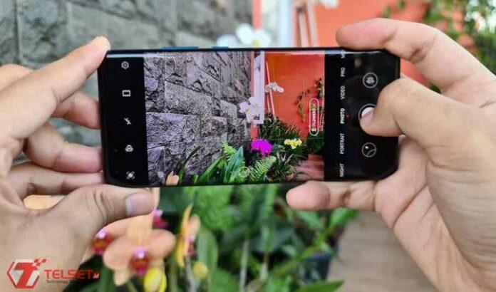 Aplikasi Video Bokeh HP Android