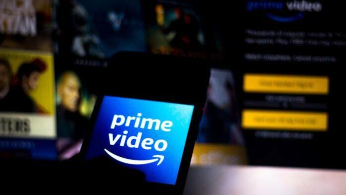 IM3 Ooredoo Amazon Prime Video Gratis