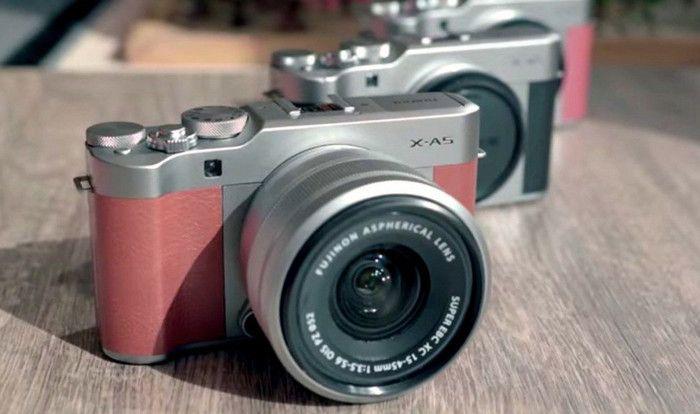 Kamera Mirrorless murah