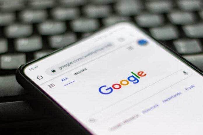 Layanan Google Aturan Penyimpanan