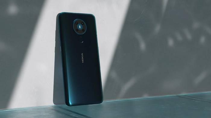 ponsel Nokia terbaru