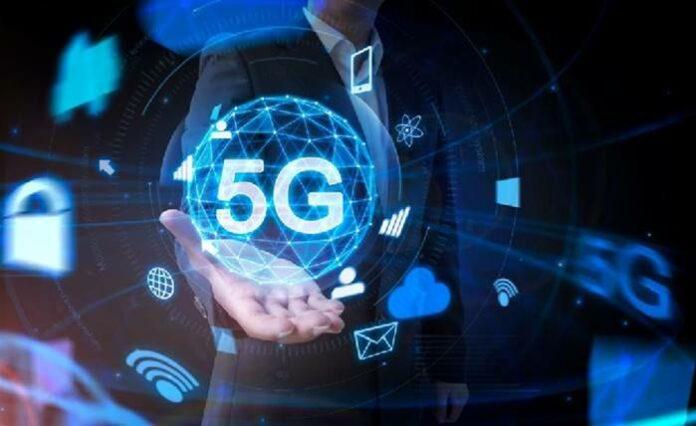 frekuensi jaringan 5G