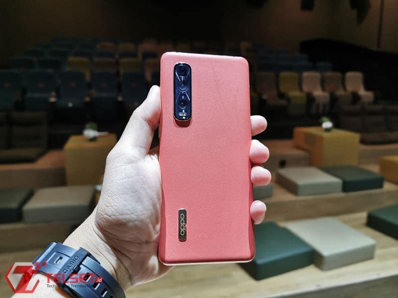 HP 5G Murah Oppo Find X2