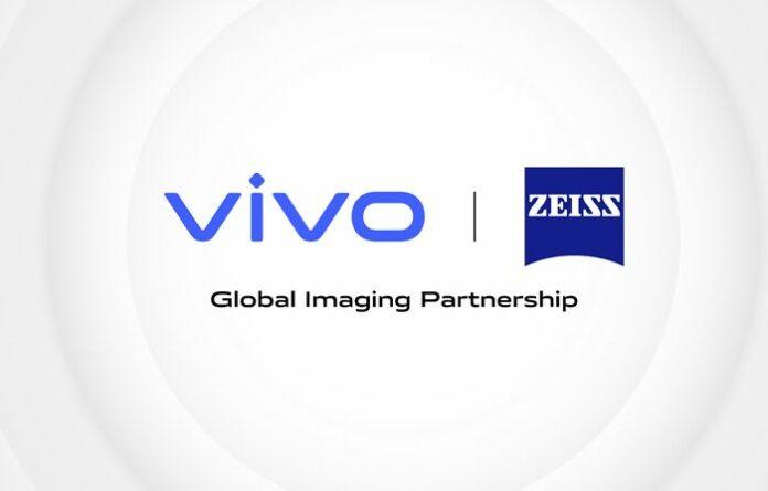 Vivo Zeiss Mobile Imaging