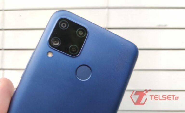 10 Smartphone Quad Camera Terbaik 2020, Harga Rp 2 Jutaan