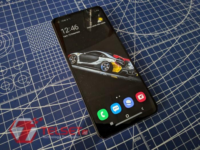 Review Samsung Galaxy A21s: Baterai Awet, Performa Standar