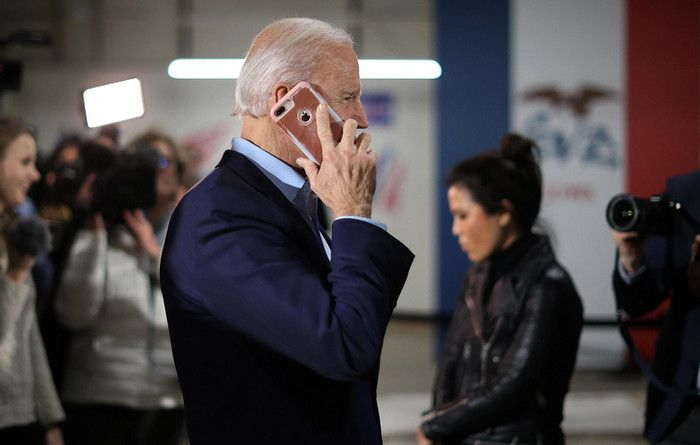 Pelantikan Joe Biden