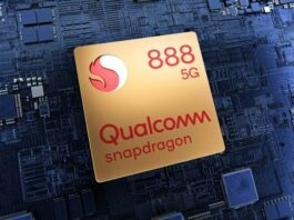Prosesor Snapdragon 888