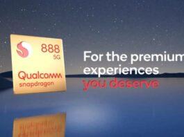 Skor benchmark snapdragon 888